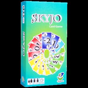SKYJO – Kartenspiel von Magilano