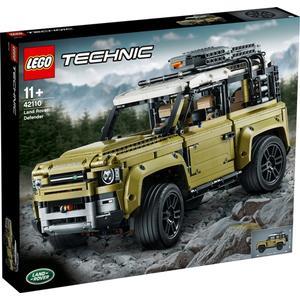 LEGO® Technic - Land Rover Defender - 42110