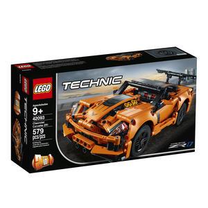 LEGO® Technic - Chevrolet Corvette ZR1 - 42093