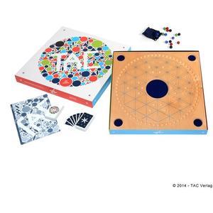 TAC - Das kleine TAC - Spiel