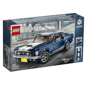 LEGO® Exclusiv Creator - Ford Mustang - 10265