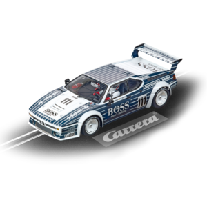Carrera Digital 132 - BMW M1 Procar No.111 Nürburgring 1000km 1984 - 30815