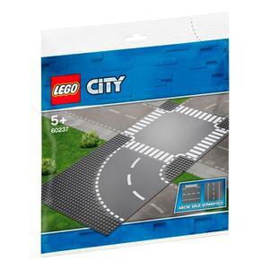 LEGO® City - Kurve und Kreuzung - 60237