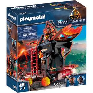 PLAYMOBIL® Novelmore - Burnham Raiders Feuerrammbock - 70393