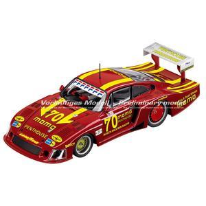 "Carrera Digital 132 - Porsche 935/78 ""Moby Dick"" DRM Norisring 1981 - 30855"