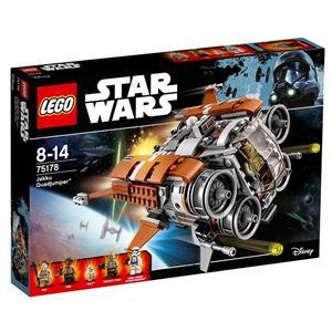 LEGO Star Wars™ - Jakku Quadjumper™ - 75178