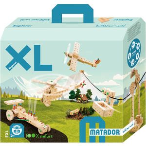 Matador - Explorer EXL - 11151