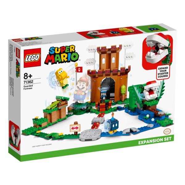 LEGO® Super Mario™ - Bewachte Festung – Erweiterungsset - 71362