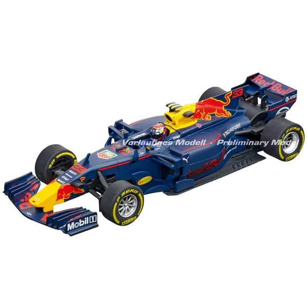 "Carrera Digital 132 - Red Bull Racing TAG Heuer RB13 ""M.Verstappen"" - 30818"