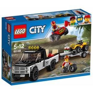 City - Quad-Rennteam - 60148*