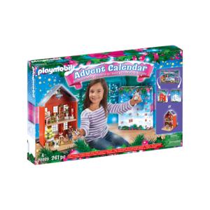 """PLAYMOBIL® Großer Adventskalender """"Weihnachten im Stadthaus"""" - 70383"""