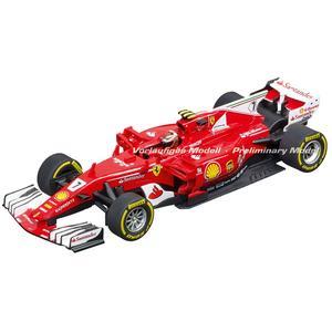 """Carrera Digital 132 - Ferrari SF70H """"K.Räikkönen, No.7"""" - 30843"""