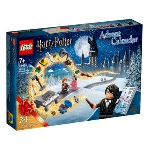 LEGO® Harry Potter™ - Adventskalender - 75981