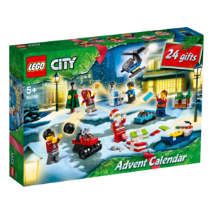 LEGO® City - Adventskalender - 60268