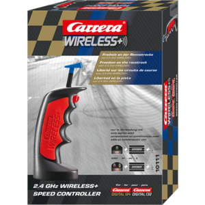 Carrera Digital 132/124 - Wireless Handregler Digital 132/124 - 10111