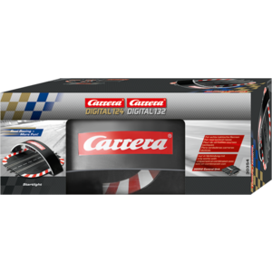 Carrera Digital 132/124 - Startlight - 30354