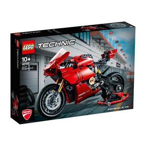 LEGO® Technic - Ducati Panigale V4 R - 42107