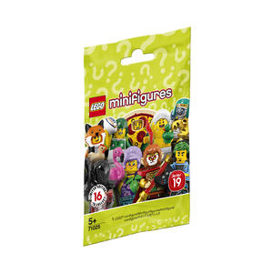 71025 - LEGO® Minifigures -