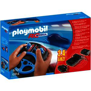 Playmobil - RC-Modul-Set 2,4 GHz - 6914