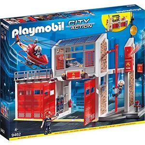 Playmobil City Action - Große Feuerwache - 9462