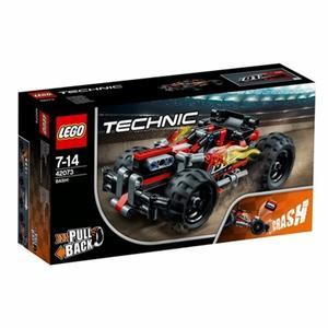 Lego Technic - BUMMS! - 42073