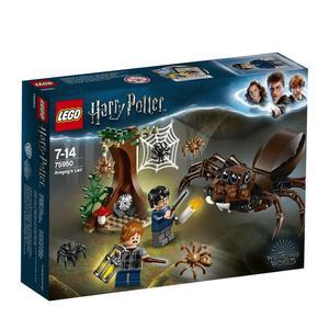 Harry Potter - Aragogs Versteck - 75950