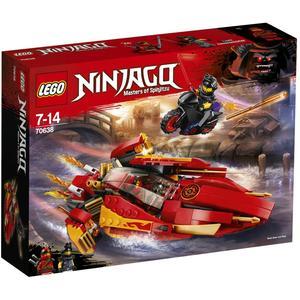 Ninjago - Katana V11 - 70638