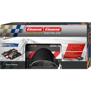 Carrera Digital 132/124 - Driver Display - 30353