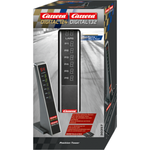 Carrera Digital 132/124 - Position Tower - 30357