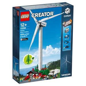 LEGO Creator - Exclusiv Vestas Windkraftanlage - 10268