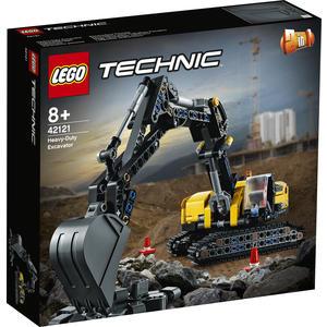 LEGO® Technic - Hydraulikbagger - 42121