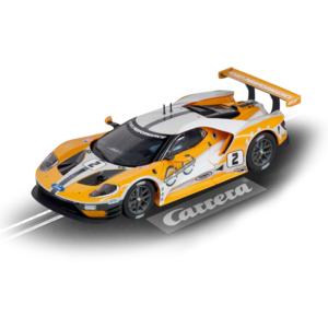 Carrera Digital 132 - Ford GT Race Car No.02 - 30786