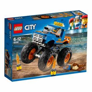 Lego City - Monster-Truck - 60180