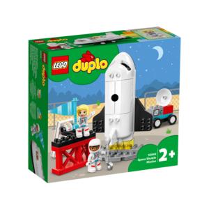 LEGO® DUPLO® - Spaceshuttle Weltraummission - 10944