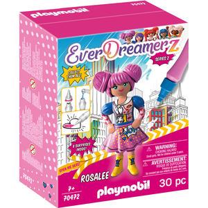 "PLAYMOBIL® EverDreamerz - Rosalee ""Comic World"" - 70472"