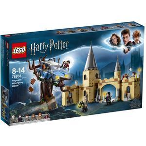 Harry Potter - Die Peitschende Weide von Hogwarts™ - 75953