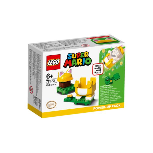 LEGO® Super Mario™ - Katzen-Mario - Anzug - 71372