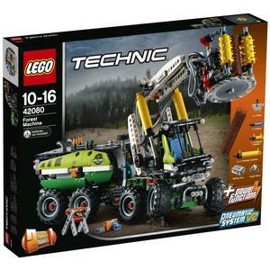 Lego Technic - Harvester-Forstmaschine - 42080