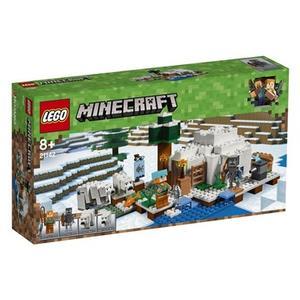 LEGO Minecraft™ - Eisiglu - 21142