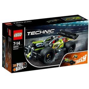 Lego Technic - ZACK! - 42072