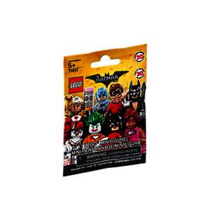 LEGO Minifigures - The Batman Movie - 71017