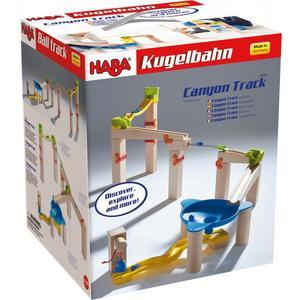 Haba - Kugelbahn Canyon Track Grundpackung - 302959
