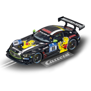 Carrera Digital 132 - Mercedes-AMG GT3 Haribo Racing, No.88 - 30782