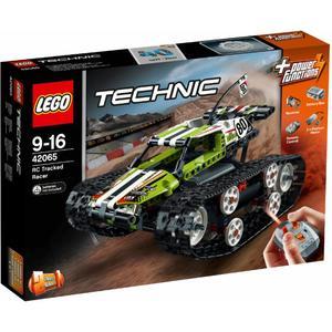 LEGO Technic - Ferngesteuerter Tracked Racer - 42065