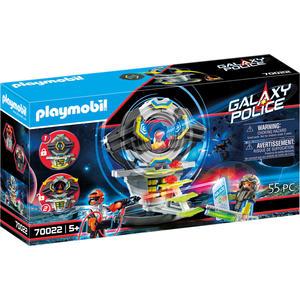PLAYMOBIL® Galaxy Police - Tresor mit Geheimcode - 70022