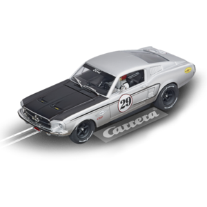 Carrera Digital 132 - Ford Mustang GT No.29 - 30794