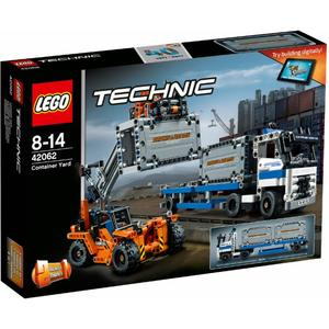 LEGO Technic - Container-Transport - 42062