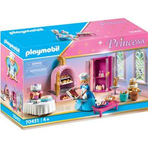 PLAYMOBIL® Princess - Schlosskonditorei - 70451