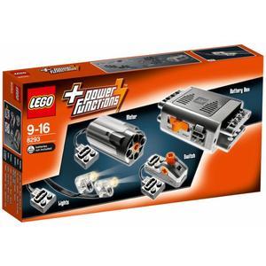 Lego Technic - Power Functions Tuning-Set - 8293