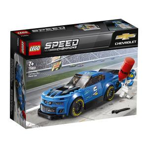 LEGO® Speed Champions - Rennwagen Chevrolet Camaro ZL1 - 75891